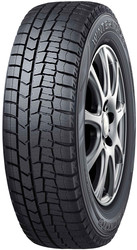 Шины Dunlop Winter Maxx WM02