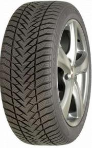 255/65R17 Goodyear ULTRA GRIP + SUV MS 110T