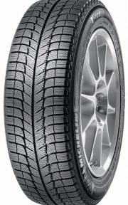 215/45R17 Michelin X-ICE 3 91H XL