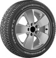215/45R17 BFGoodrich G-FORCE WINTER2 91H XL