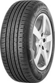 215/65R17 CONTINENTAL ContiEcoContact 5 99V