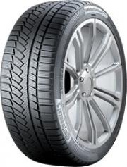 255/60R17 CONTINENTAL WintContact TS850P FR SUV 106H
