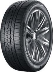 205/60R15 CONTINENTAL WinterContact TS860 91T