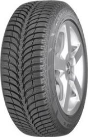 215/55R16 Goodyear UG ICE 2 MS 97T XL