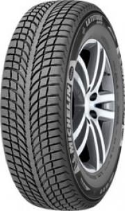 265/45R20 Michelin LATITUDE ALPIN 2 N0 104V