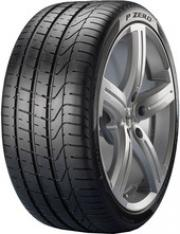 245/35R20 PIRELLI P-ZERO LUXURY SALOON VOL 95W XL